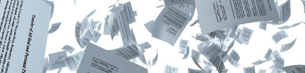 How to Manage Third Party Paper Contracts