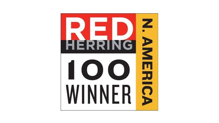 "Seal Wins Red Herring ""Top 100"" Award"