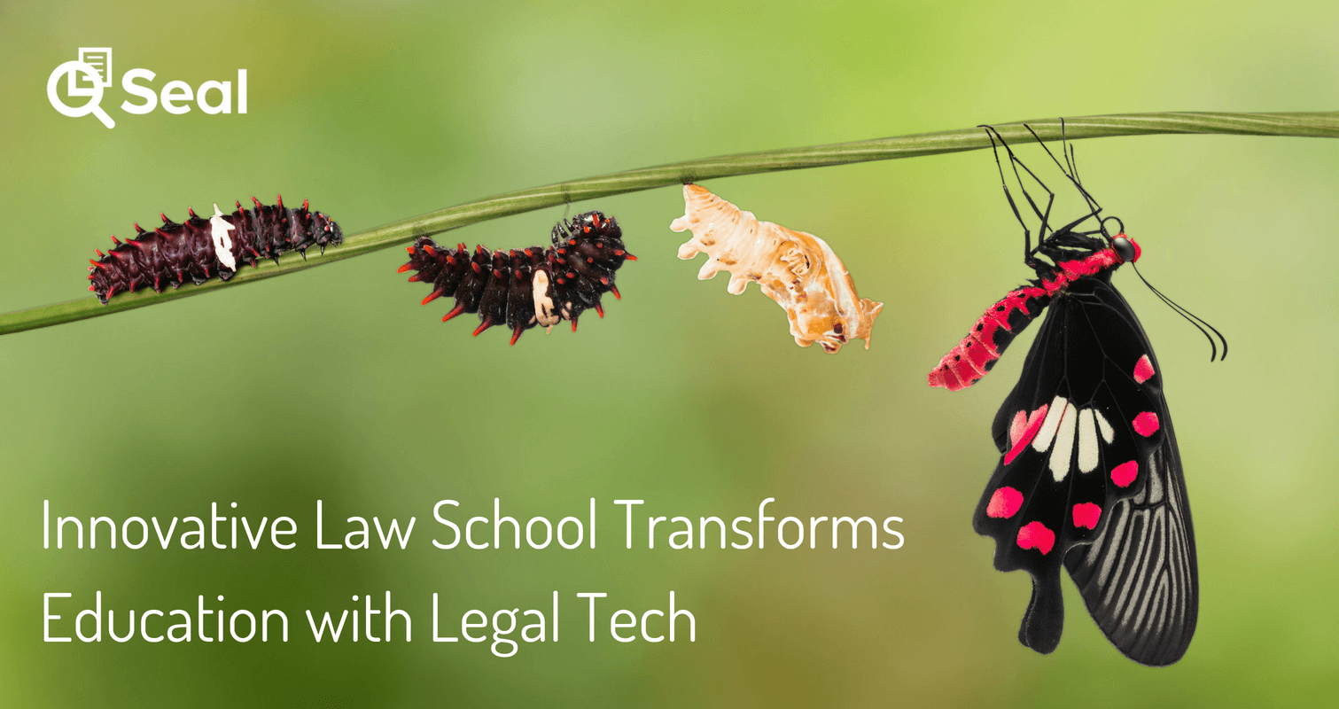 Innovative Law School Transforms Education with Legal Tech
