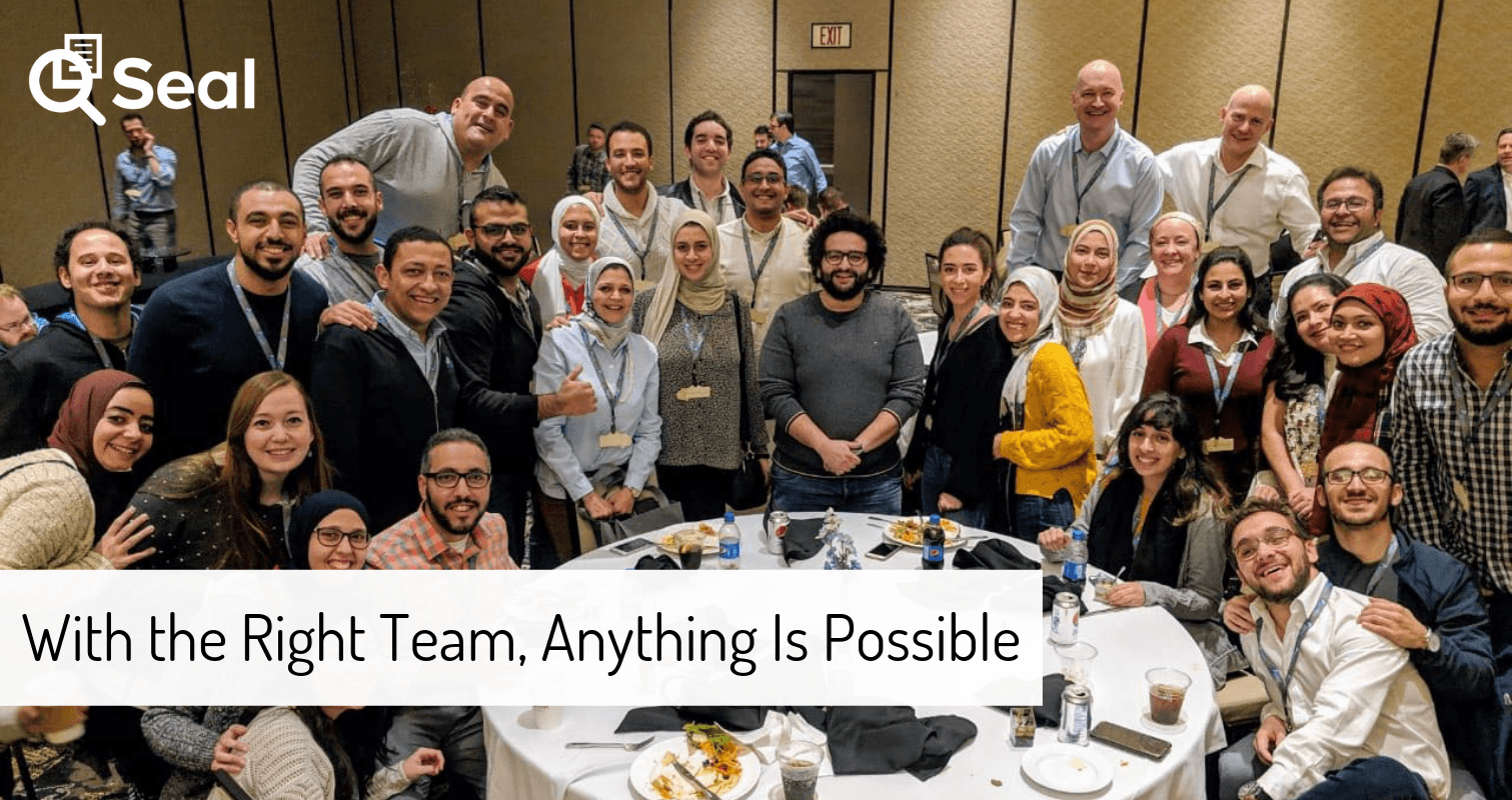 With The Right Contract Analytics Team, Anything is Possible