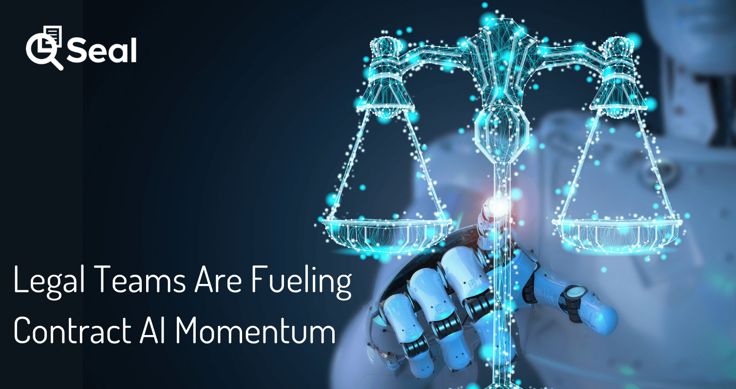 Legal AI Momentum Being Fueled By Legal Teams