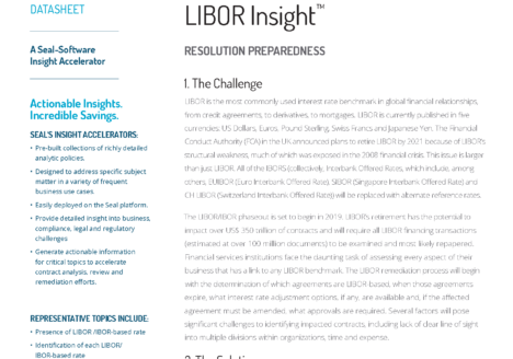 LIBOR Insight™