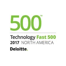 Seal Software Ranked 337th Fastest Growing Company in North America on Deloitte's 2018 Technology Fast 500™