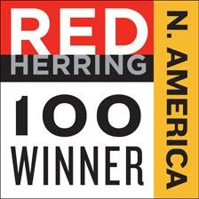 2015 Red Herring 100 North America Winner