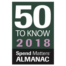 "Seal Software Named on Spend Matters ""50 Providers to Know"" in Procurement"