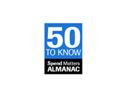 Spend Matters: 50 to Know Spend Matters Almanac