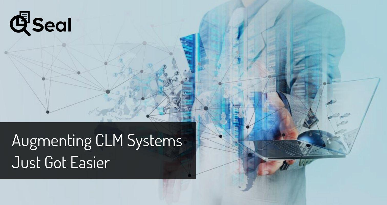 Augmenting CLM Systems Just Got Easier