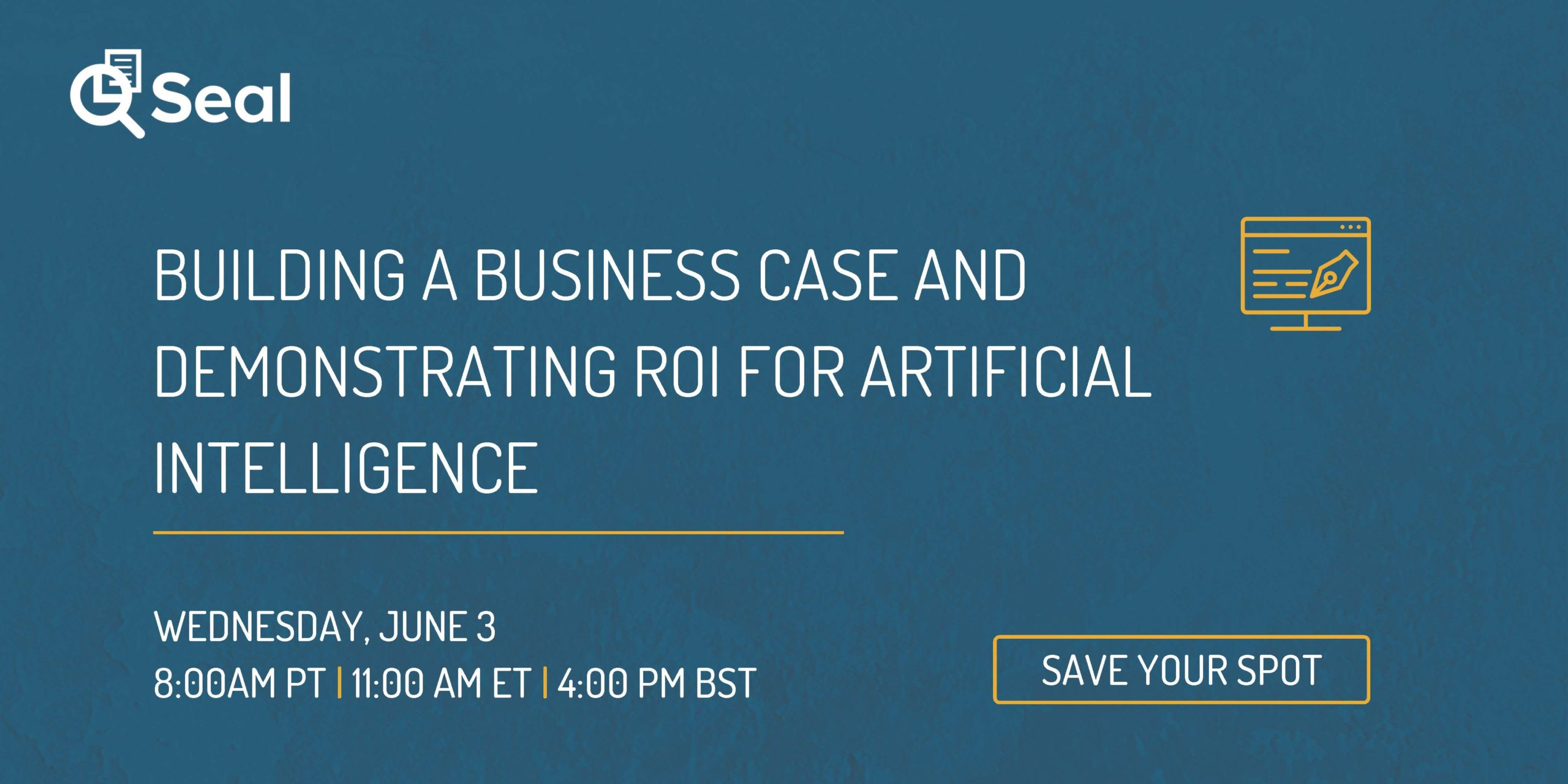 Building a Business Case and Demonstrating ROI for Artificial Intelligence