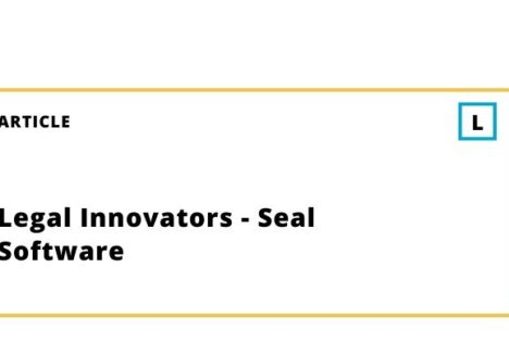Legal Innovators: Seal Software