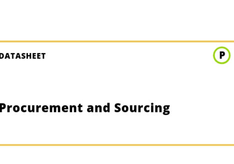 Procurement and Sourcing
