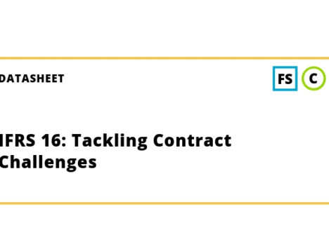 IFRS 16: Tackling Contract Challenges