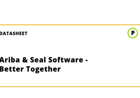 Ariba & Seal Software – Better Together