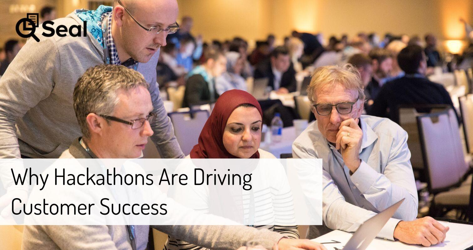 Why Hackathons Are Driving Customer Success