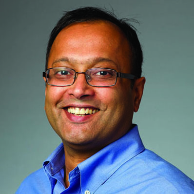 Lalith Subramanian, Chief Product Officer