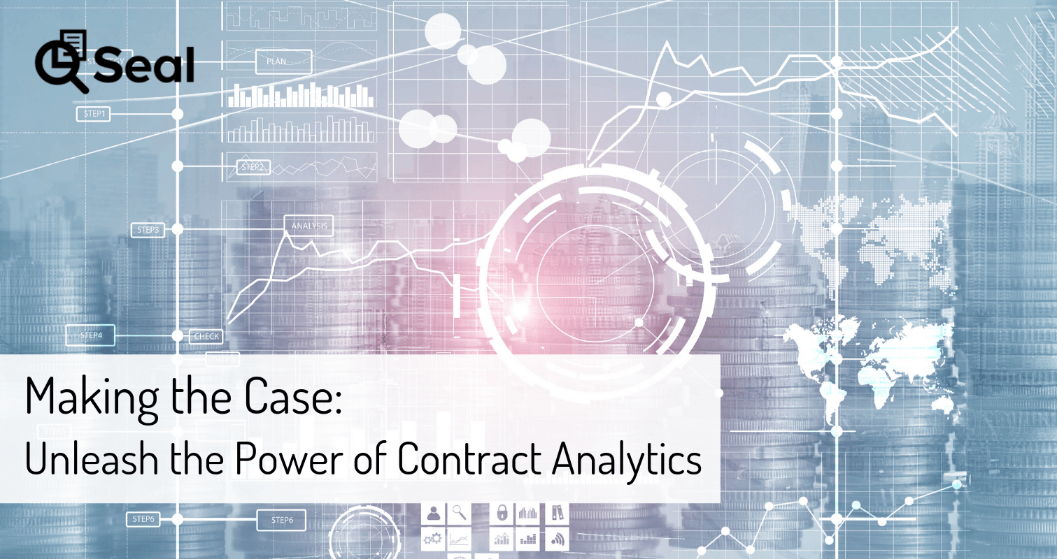 Making the Case: Unleash the Power of Contract Analytics