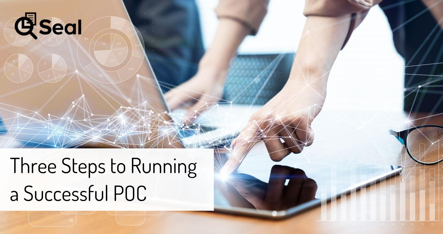 Three Steps to Running a Successful POC