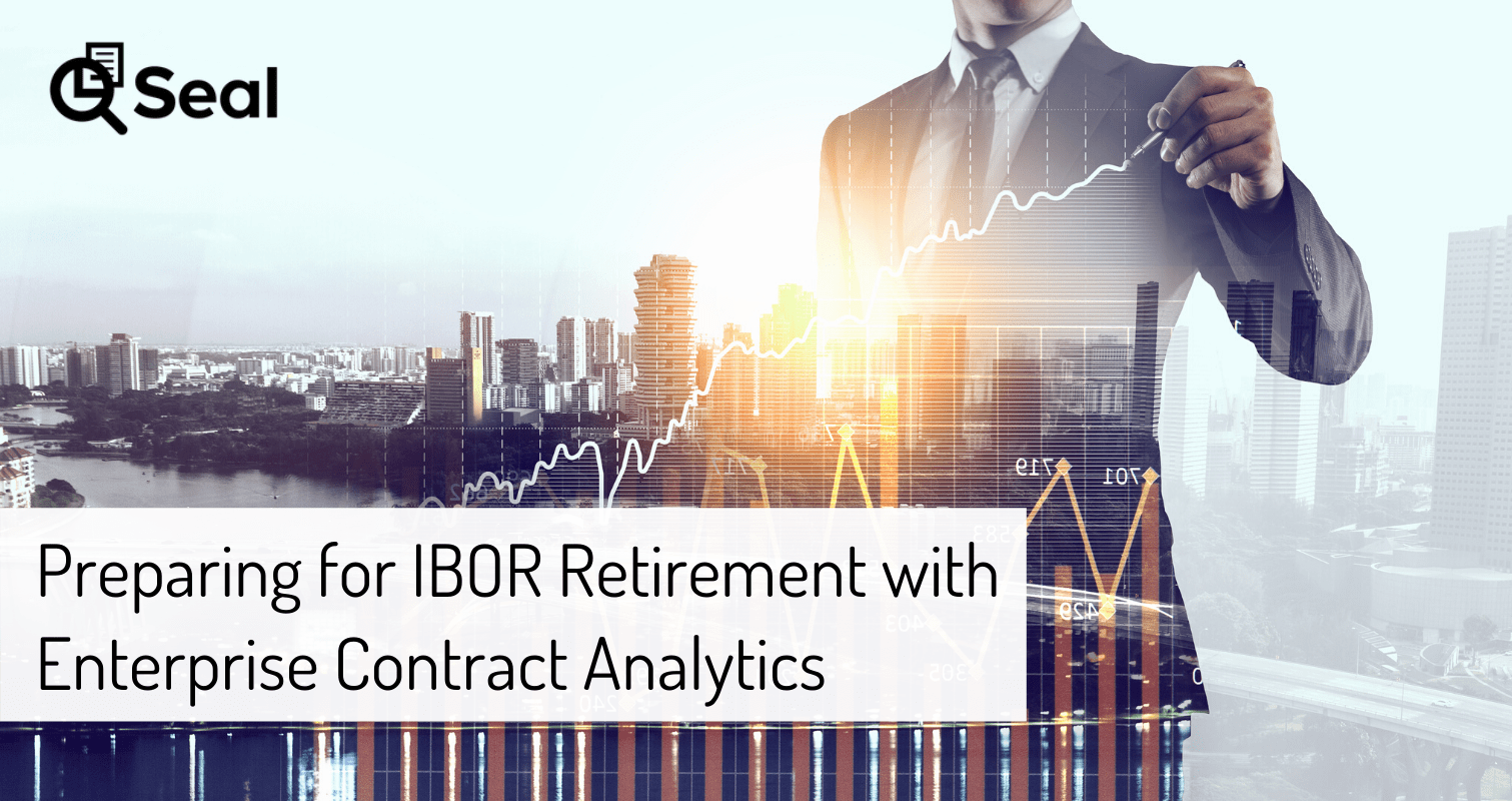 Preparing for IBOR Retirement with Enterprise Contract Analytics