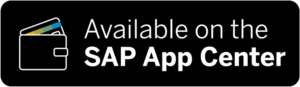 Link to SAP App Center